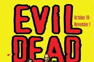 Evil Dead Forum