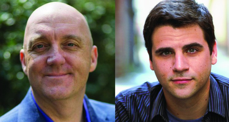 Shakespeare Boot Camp with Robert Richmond and Thomas Azar