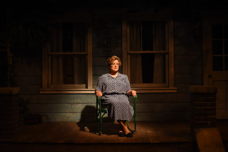 REVIEW:  Riveting ALL MY SONS at Warehouse Theatre