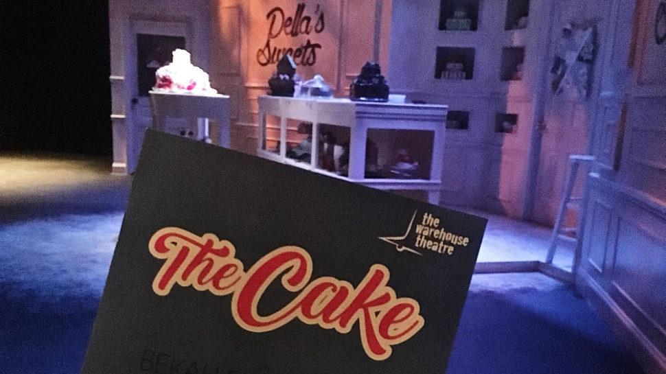 Prejudice Goes Both Ways in The Cake
