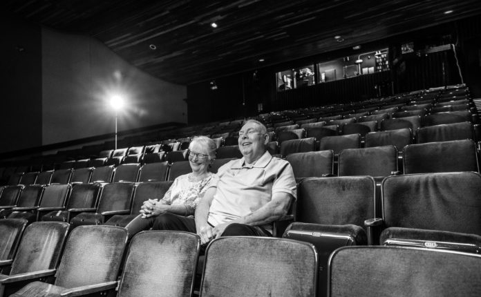 Theater Superfans: 'Bert and Emily' Cherished by Upstate Acting Community