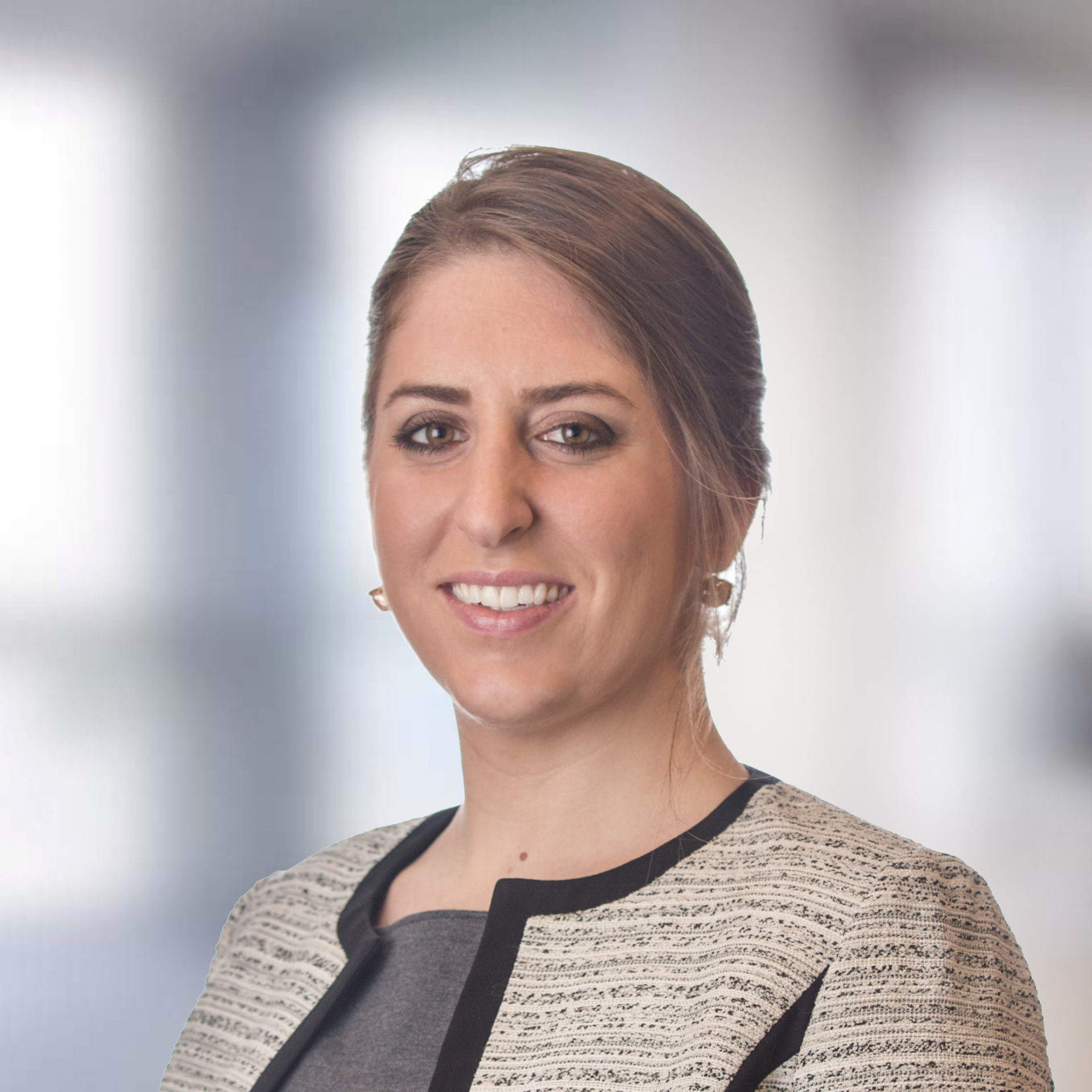 Meghan Riordan Named to Best and Brightest 35 & Under