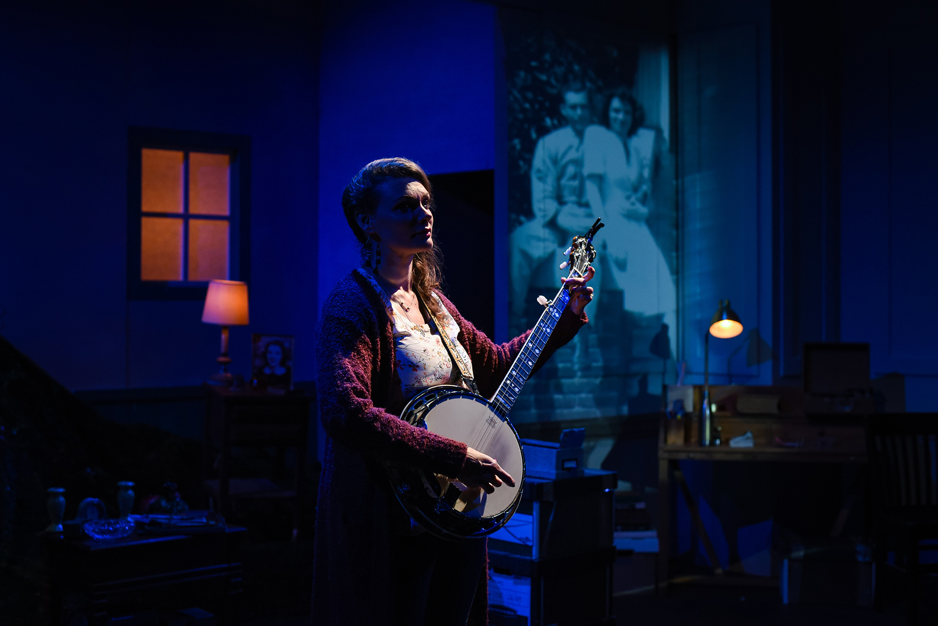 BWW Interview: Miranda Barnett of THE HEATH at Warehouse Theatre