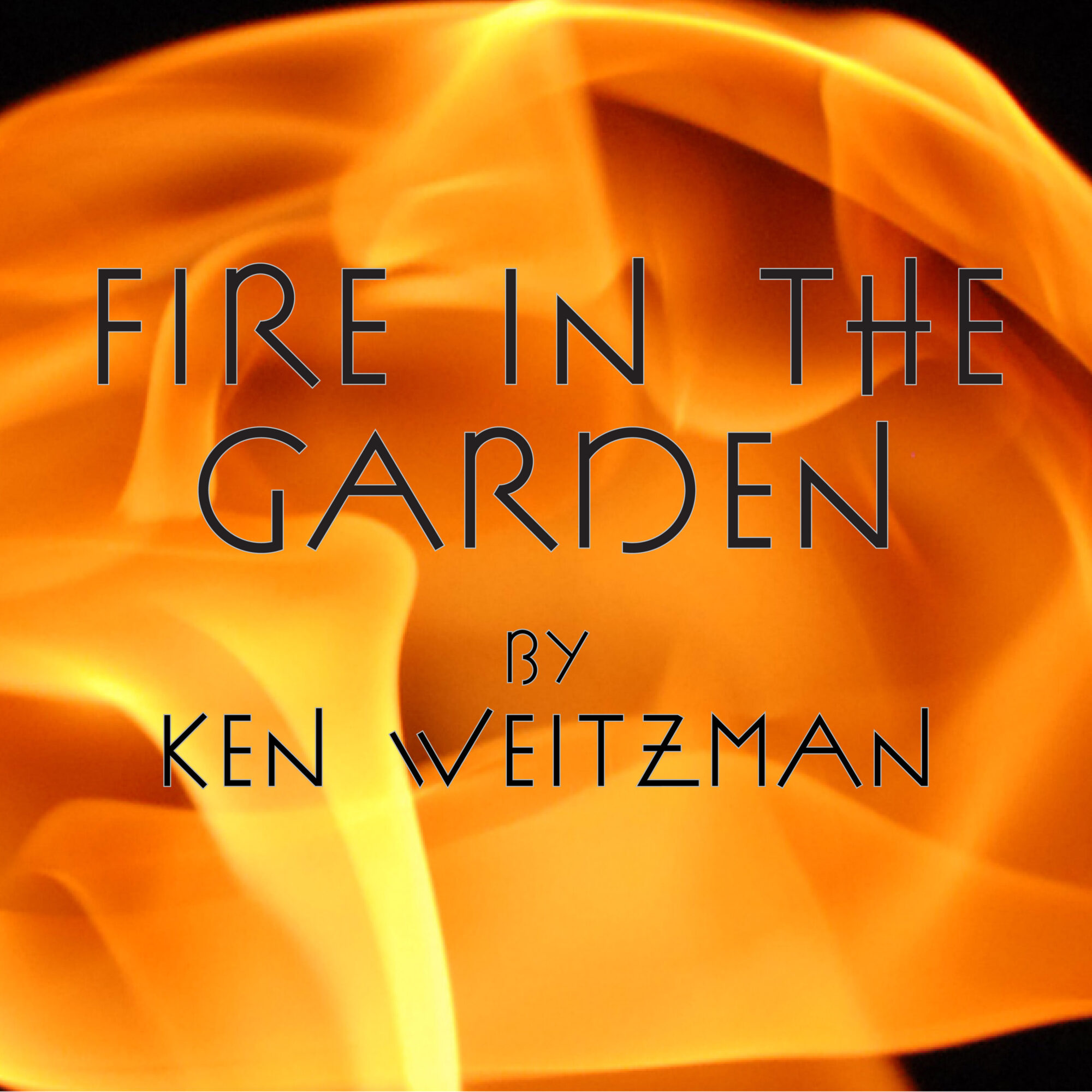 BWW Preview: Playwright Ken Weitzman & Director Jay Briggs Open Up About FIRE IN THE GARDEN
