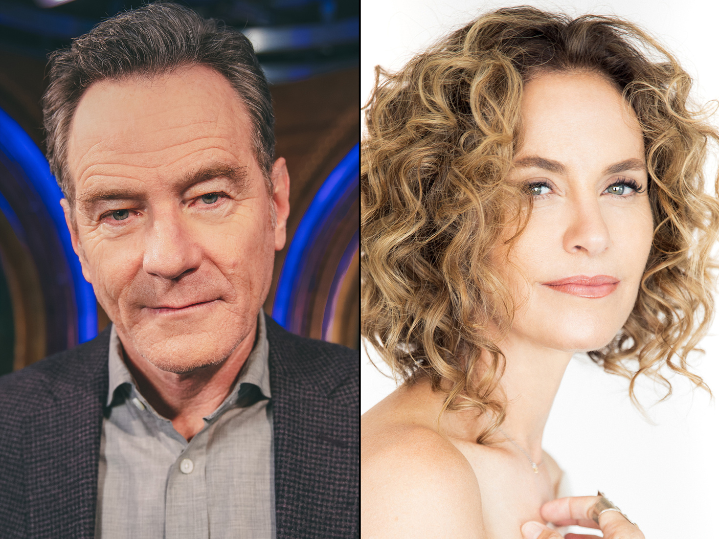 Bryan Cranston & Amy Brenneman to Star in Power of Sail at L.A.'s Geffen Playhouse