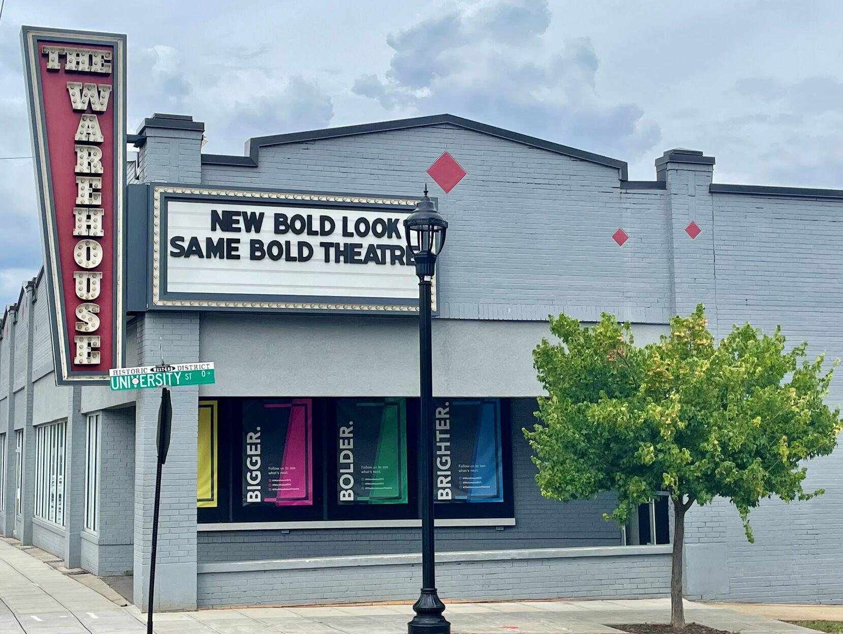 Greenville's Warehouse Theatre Plans September Return, Picking Up Right Where It Left Off