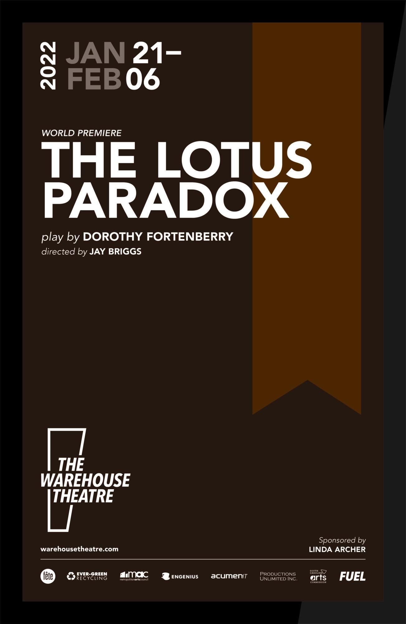 THE LOTUS PARADOX
